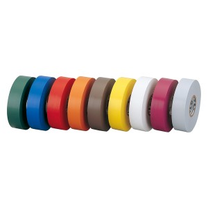 3M PVC胶带 No.35 白 1卷 2-1494-07 No.35 白 19mm×20m