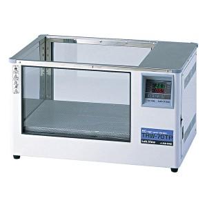 ASONE 透明数显式恒温水槽 TRW-27TP 1-8970-04 日本亚速旺