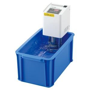 ASONE 数字式恒温水槽(主体) HT-10DN AC100V 1-915-11 HT-10DN 日本亚速旺