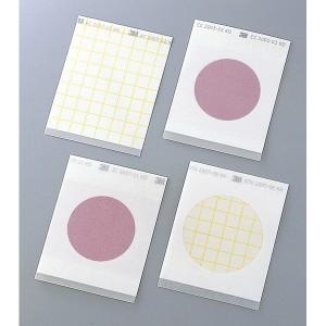 3M Petrifilm微生物快速检验测试片 6490STX(25片包) C6-8641-18