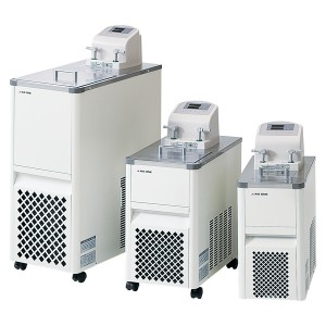 ASONE AS ONE 低温恒温槽 LTB-250α(含100V专用変压器) H1-5468-52 日本亚速旺